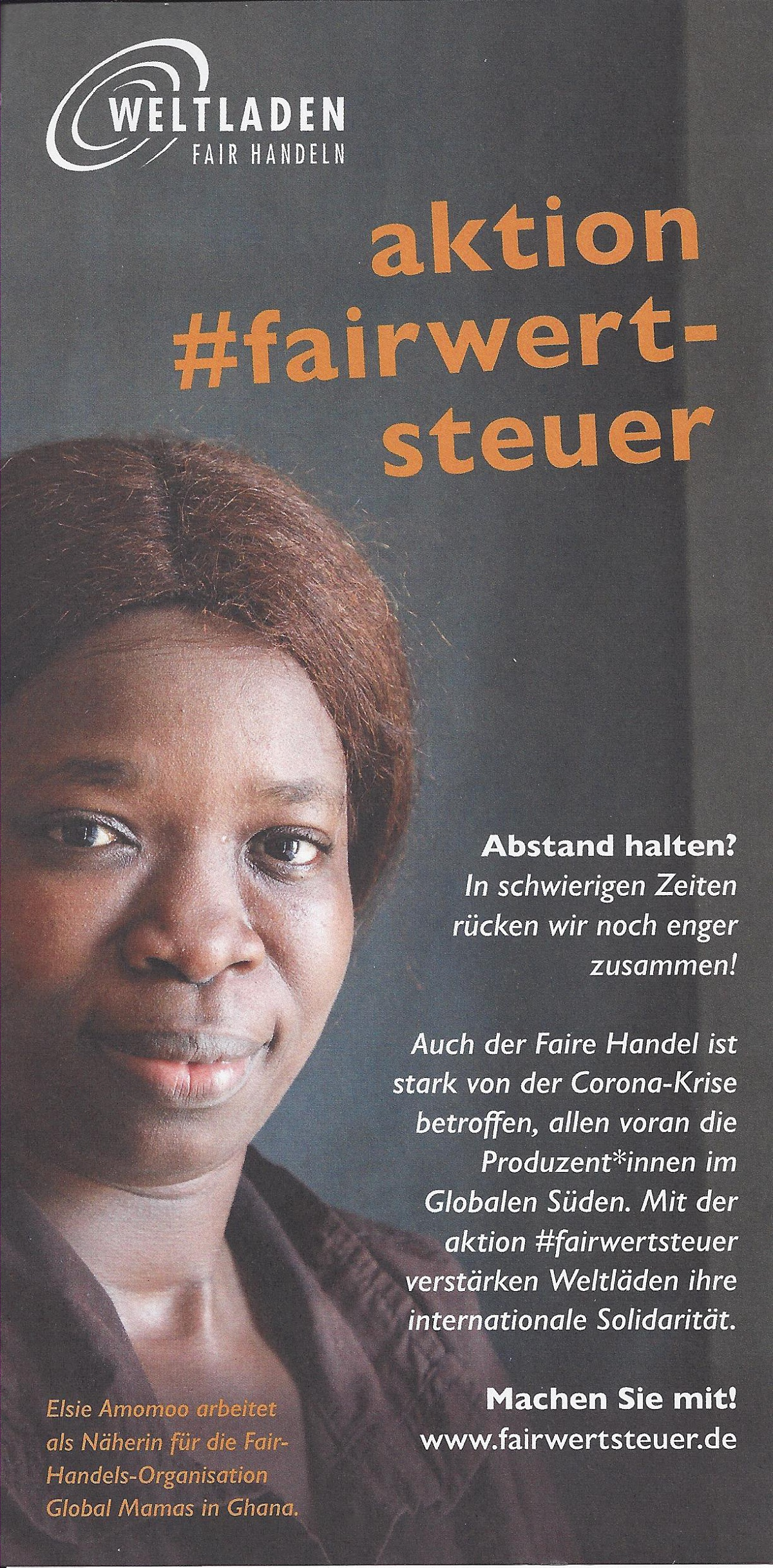 flyer aktion fairwertsteuer 1