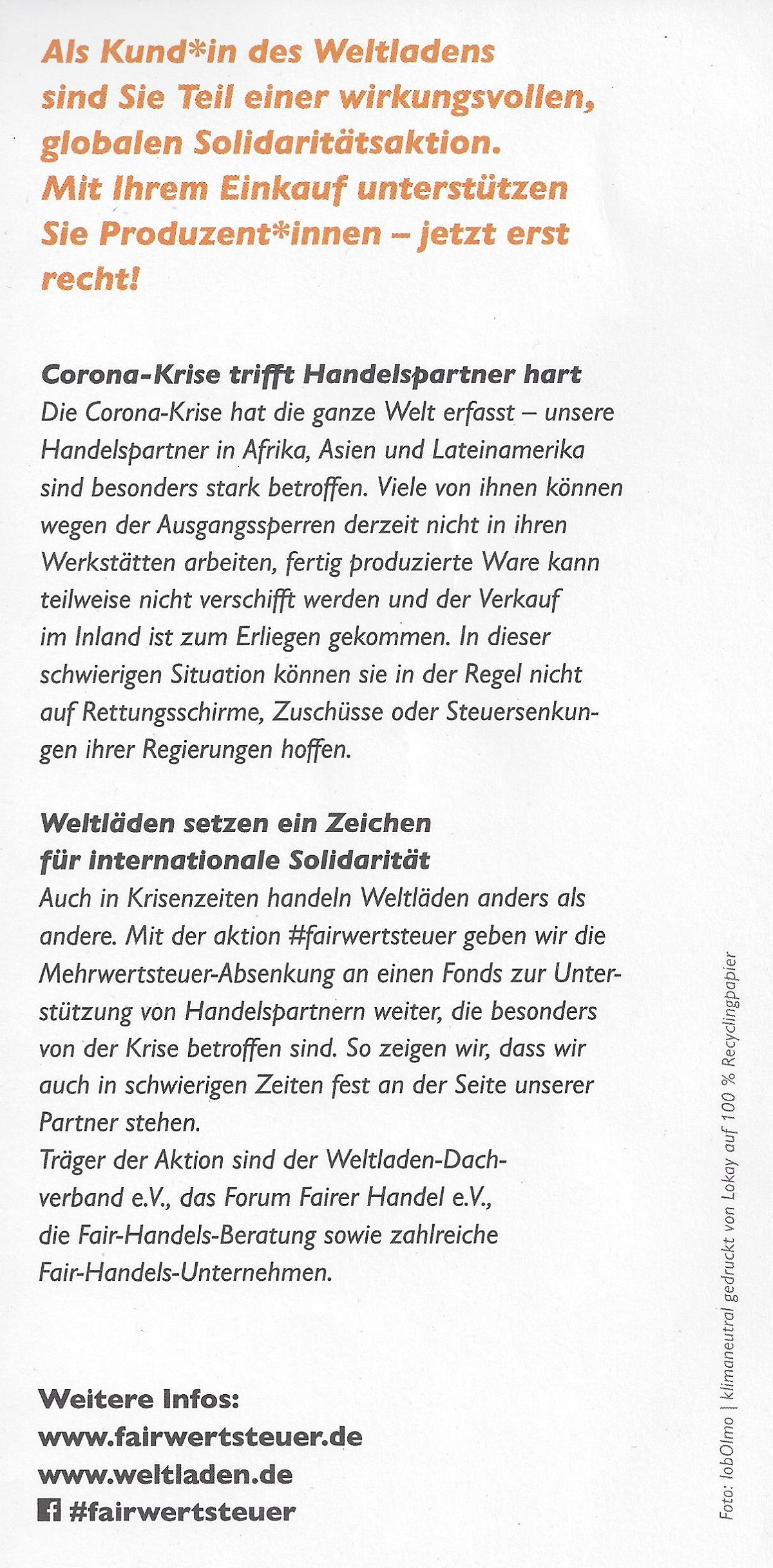 flyer aktion fairwertsteuer 2